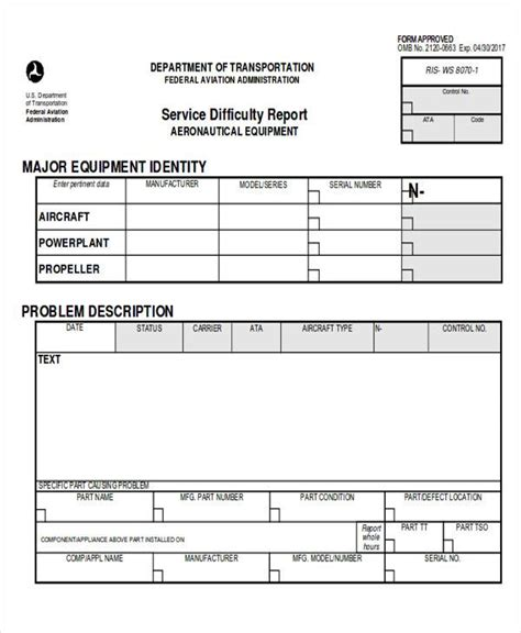 Free Field Service Report Template Excel 11 Sle Service Report Free Sle Exle Format