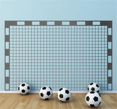 Vans Aufkleber Gratis by Sticker Zaalvoetbal Doel Goal Tenstickers