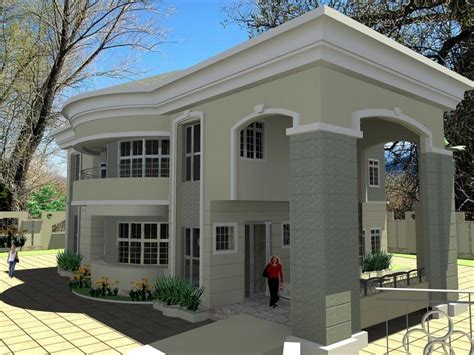 duplex plans that look like single family taking a look at modern duplex house plans modern house