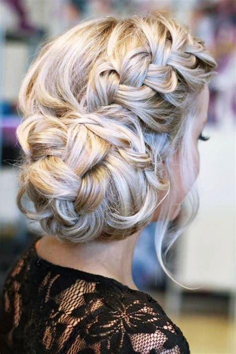 40 gorgeous wedding hairstyles for hair buzz 2018