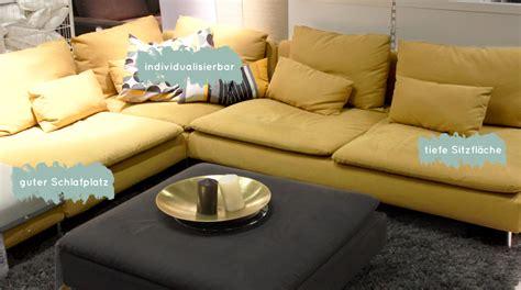 Ikea Soderhamn Hack Die Richtige Ikea Couch F 252 R Jeden Typ Wohntipps Blog