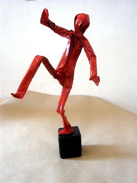 Origami Figures - the origami forum view topic human figures