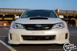 Subaru Wrx White Pearl White Subaru Wrx Hatchback Owner S Experience