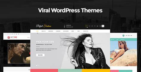 themes wordpress viral viral wordpress themes for viral marketing and content