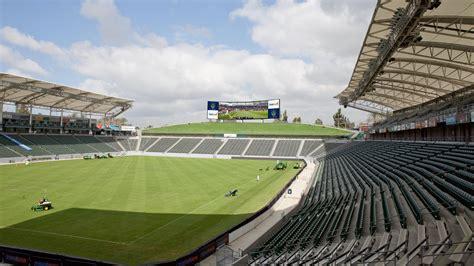 Home Depot Design Center Orlando mls usa first division stadiums soccer
