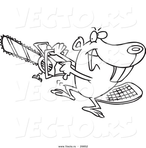 chainsaw coloring pages coloring pages