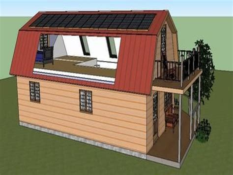 How To Build A Home How To Build A Small House Cheap How To Build A Deck