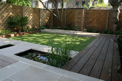 Creative Small Back Garden Design Ideas Pictures Patio Designs Photos