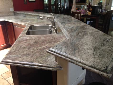 Seal Countertop by Countertop Sealing Oc Countertops