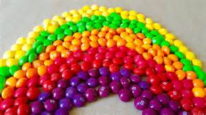 skittles colors learn colors with skittles rainbow
