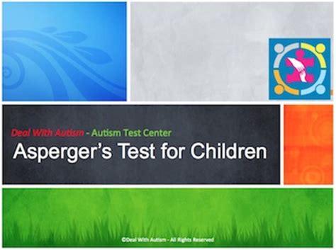 aspergers test autism test 15 mins instant quiz for asd