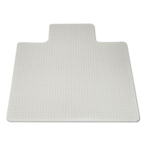 nsn3053062 heavy duty chair mat for carpet by skilcraft