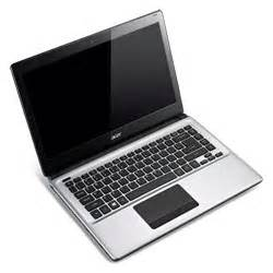 Laptop Acer Aspire E1 470g acer aspire e1 470g 33214g1tmnww essential white laptop notebook intel 174 i3 3217u processor