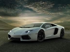 Lamborghini Desktop Wallpaper Lamborghini Aventador Picture Screen Free