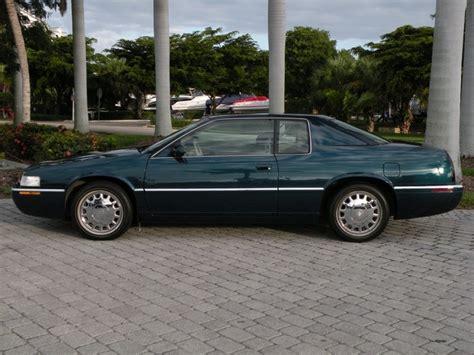 1995 Cadillac Eldorado For Sale 1995 Cadillac Eldorado Touring For Sale In Fort Myers Fl