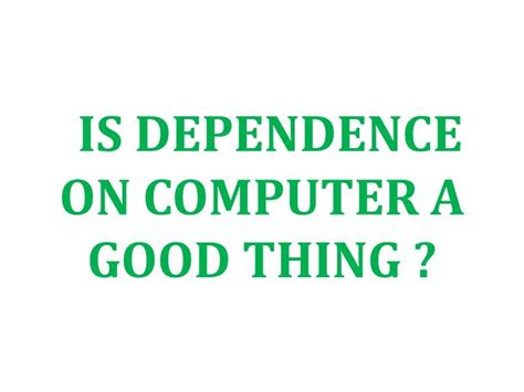 Dependence On Computers Essay by Argumentative Essay On Dependence On Computers Argumentative Essay About Computer Addiction Free