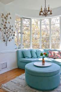 Curved Sofa For Bay Window Bay Window Furniture Tips How To Make Stunning Furniture Series Homesfeed