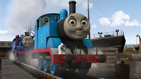 thomas  tank engine returns  vue eastleigh news