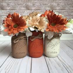 fall decorations best 25 fall jars ideas on shabby chic