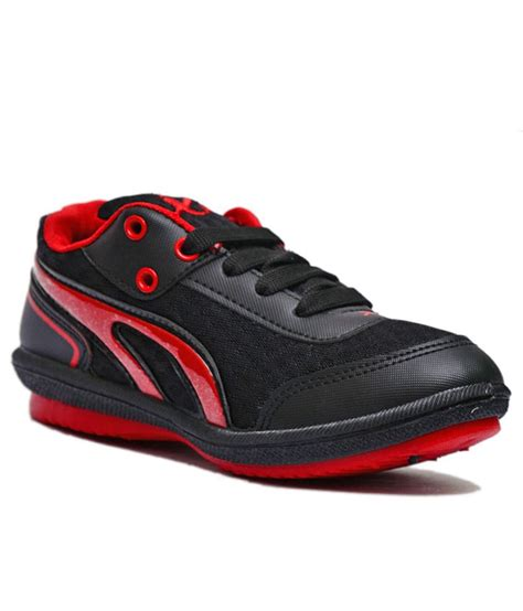xpert black mesh sports shoes for price in india buy