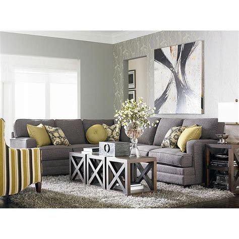 decor for brown couches mesmerizing living room decor idea brown couches modern