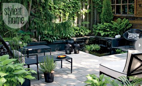 a diy backyard transformation the home touches