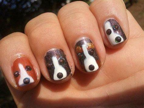 painting dogs nails nail get creative