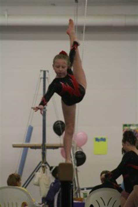 huntington igc gold medal gymnastics