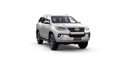 Toyota Fortuner Special Offer Special Offers Noel Barr Toyota