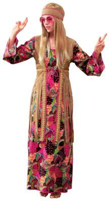Kostüm by Hippie Kost 195 188 M Hippie Kost M Einebinsenweisheit