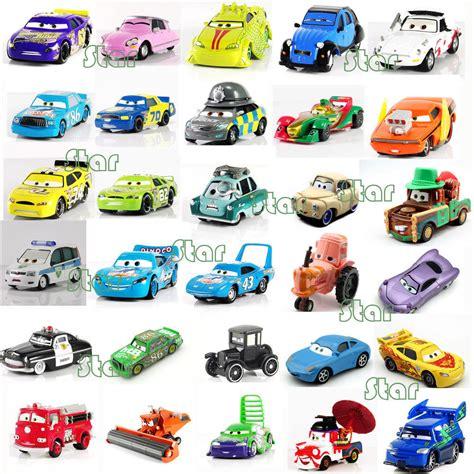 disney pixar cars the toys forums 1 55 disney pixar cars1 2 3 mcqueen sally diecast racer