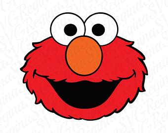 elmo wallpaper vector elmo svg etsy