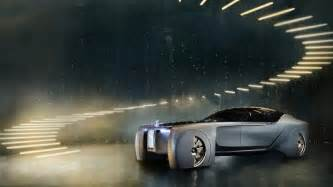 Who Makes Rolls Royce Cars Now Rolls Royce Concept Car 2016 Hd Wallpaper Wallpaperfx