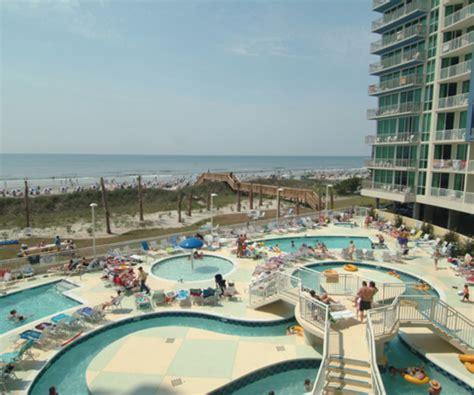 avista resort north myrtle beach hotel condominiums