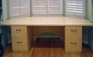Bay Window Desk Bay Window Desk