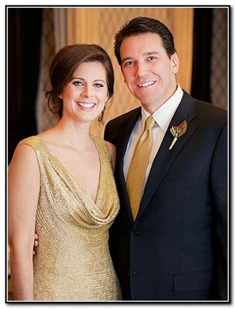 David Rubulotta Also Search For Erin Burnett Engaged To David Rubulotta More Pics