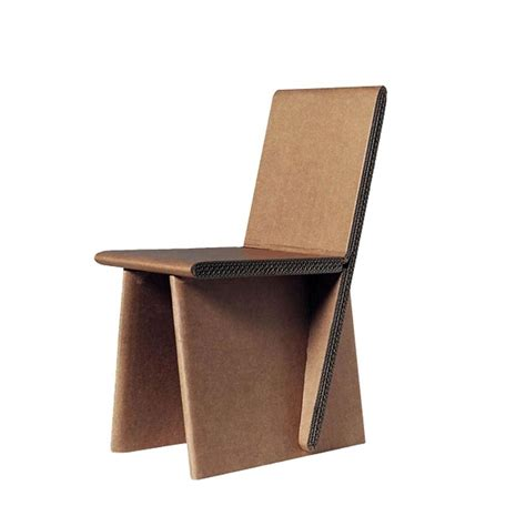 Paper Chairs by Cardboard Chair Inspiration On Cardboard Chair