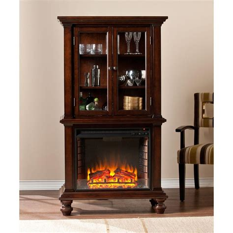 southern enterprises daren 33 25 in freestanding curio