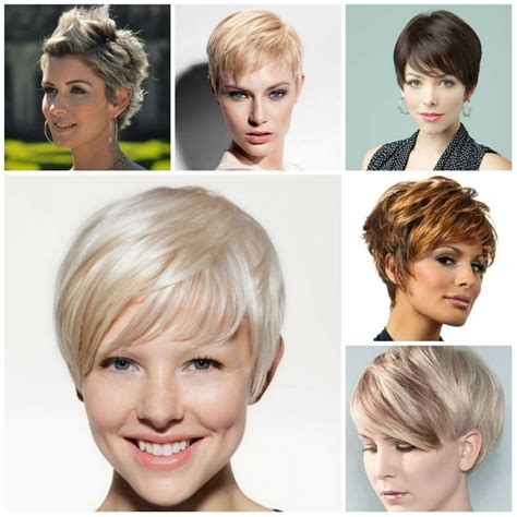 short hairstyles 2017 trends 8 fashion and women модные стрижки 2018 154 уникальных луков
