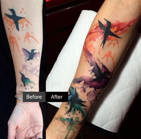 tattoo concealer singapore tattoo cover up singapore repair and touch up service