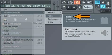 download pattern block fl studio 11 i can t see the pattern block or clip track area of the