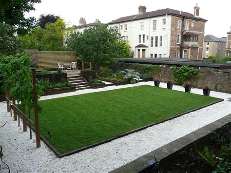 contemporary city garden katherine edmonds garden design