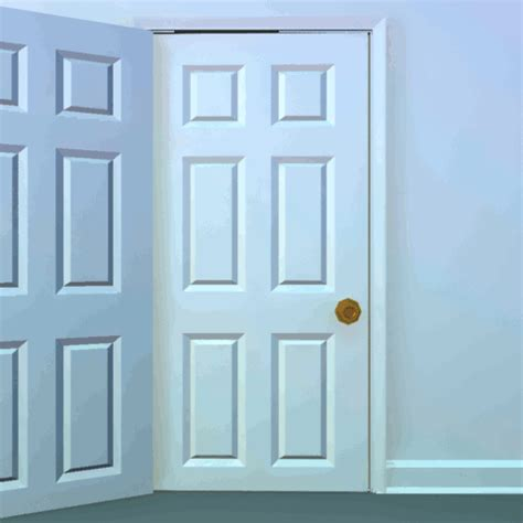 doors open gifs find share doors opening gif door opening closing