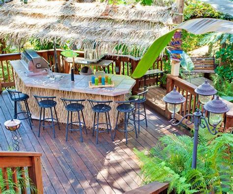 27 Best Images About Tropical Bar Designs On Pinterest Tiki Paradise In Your Backyard
