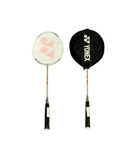 Raket Yonex Gr 303 yonex gr 303 badminton racket buy at best price on