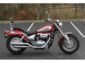 99 Suzuki Marauder Vz800 Suzuki Vz800 Marauder Motorcycles For Sale