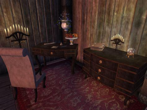 Highland Furniture by Highland Furniture Set Modders Resource At Oblivion Nexus Mods And Community