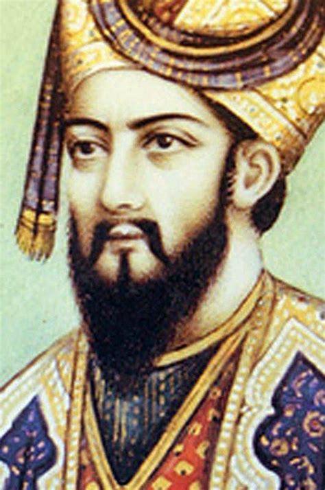 biography of mughal emperor muhammad shah biography of babur