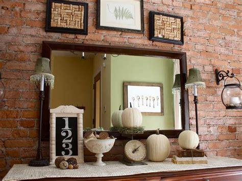 simple elegant home decor myo vintage spools fall vignette home stories a to z