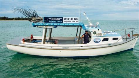 top six reasons to check jillian fishing trips home